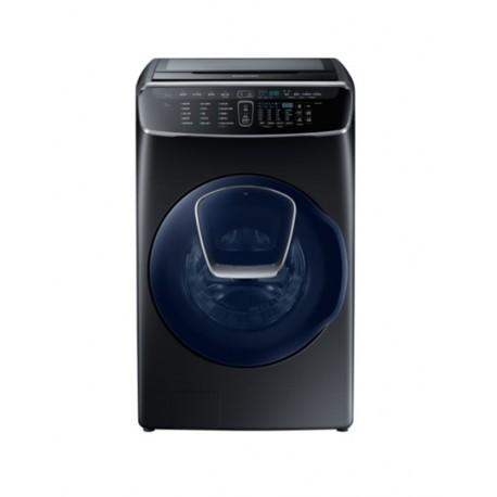 Samsung Lavasecadora con acceso frontal y capacidad de carga de 22 kg Negro - Envío Gratuito