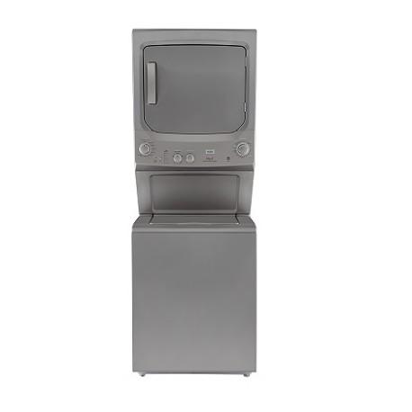 Mabe Centro de lavado a gas con capacidad de carga de 17 kg Grafito - Envío Gratuito