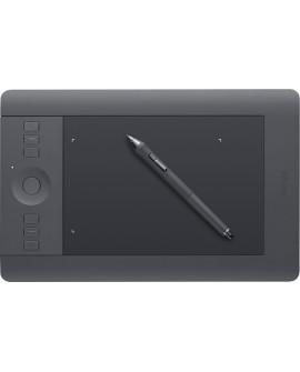 Wacom Intuos Pro Pen and Touch Small Negro