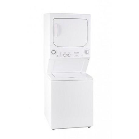 Mabe Centro de lavado eléctrico con capacidad de 17 kg Blanco - Envío Gratuito