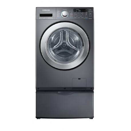Samsung Lavasecadora con acceso frontal y carga de 15 kg Onyx - Envío Gratuito