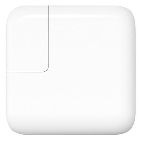 Apple Adaptador de corriente USB C 29 W Blanco - Envío Gratuito