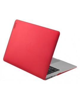 """Laut Carcasa MacBook Air 13"""" Rojo"""