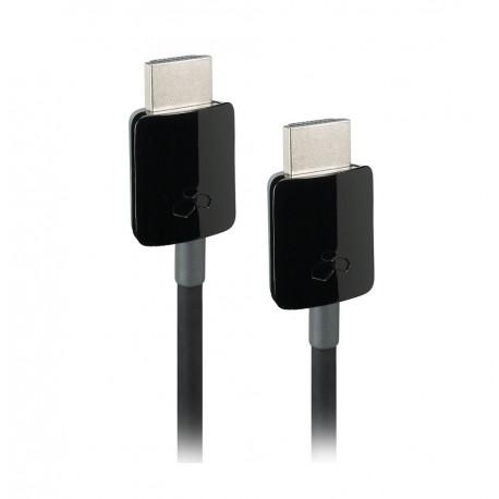 Kanex Cable Monitor HDMI Alta Velocidad Negro - Envío Gratuito