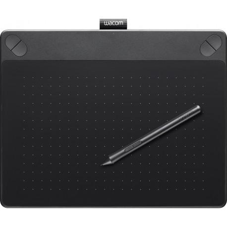 Wacom Tablet Intuos Art Pequeña Negro - Envío Gratuito