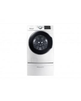 Samsung Lavadora Frontal 20 Kg Blanco