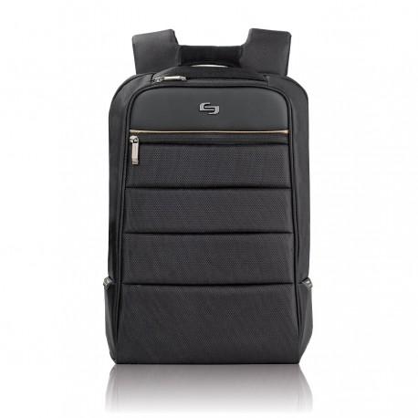 "Solo Backpack Pro 15.6"" Negro - Envío Gratuito"