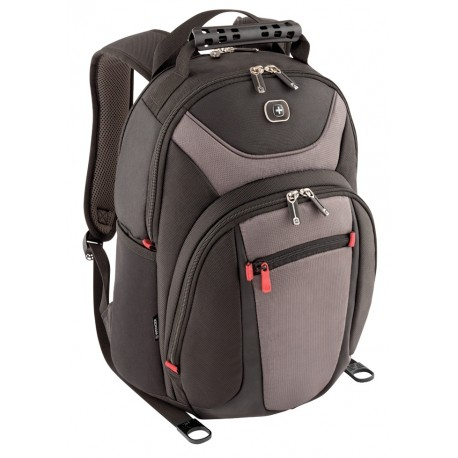 "Wenger Backpack Nanobyte 13"" Negra - Envío Gratuito"