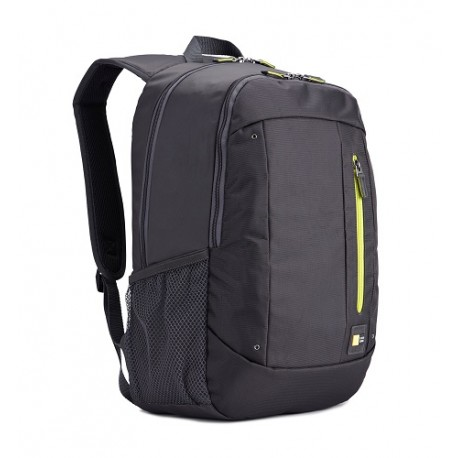 "Case Logic Backpack Anthracite 15.6"" Negro - Envío Gratuito"
