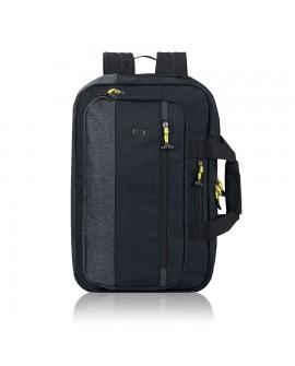 "Solo Backpack Velocity 15.6"" Negro"
