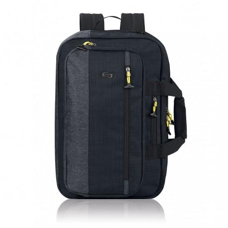 "Solo Backpack Velocity 15.6"" Negro - Envío Gratuito"