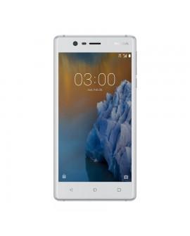 Nokia Celular Nokia 3 Desbloqueado Blanco - Envío Gratuito