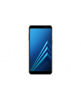 Samsung Celular A8 Negro Telcel - Envío Gratuito