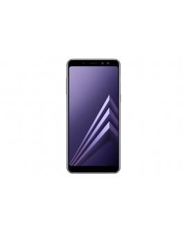 Samsung Celular A8 Violeta Telcel - Envío Gratuito