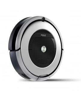 iRobot Roomba 860 Barredora Gris
