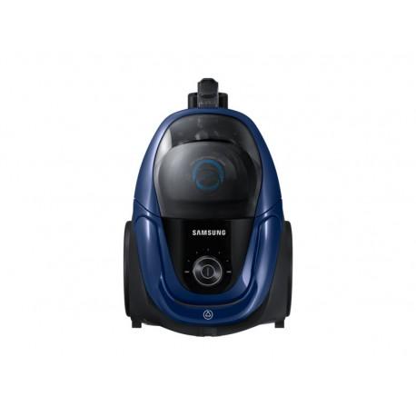 Samsung Aspiradora Canister con turbina antienredos 220 W VC13M3110VB Azul - Envío Gratuito