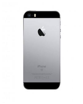 Apple iPhone SE 32 GB Gris Espacial Telcel - Envío Gratuito