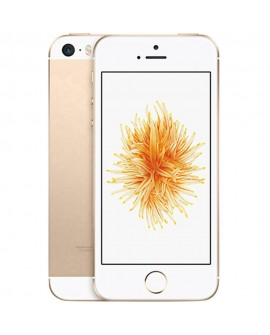 Apple iPhone SE 32 GB Oro AT&T - Envío Gratuito