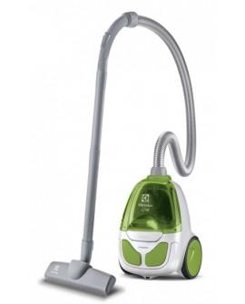 Electrolux Aspiradora de 1400 Watts sin bolsa Verde