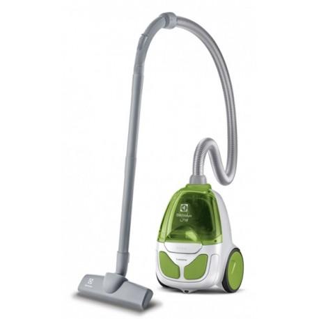 Electrolux Aspiradora de 1400 Watts sin bolsa Verde - Envío Gratuito