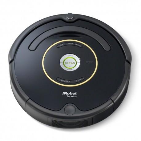 iRobot Aspiradora Roomba 650 Negro - Envío Gratuito