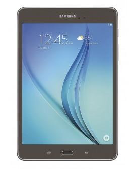 """Samsung Tablet Galaxy Tab A de 8"""" Gris - Envío Gratuito"""