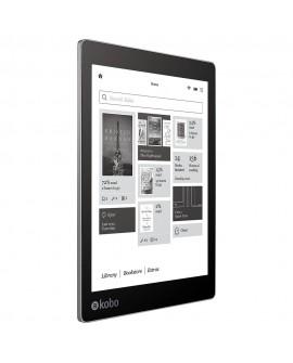 """E Reader Kobo Aura ONE 7.8"""" Negro - Envío Gratuito"""