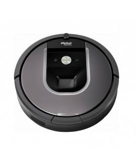 iRobot Barredora Roomba 960 Gris