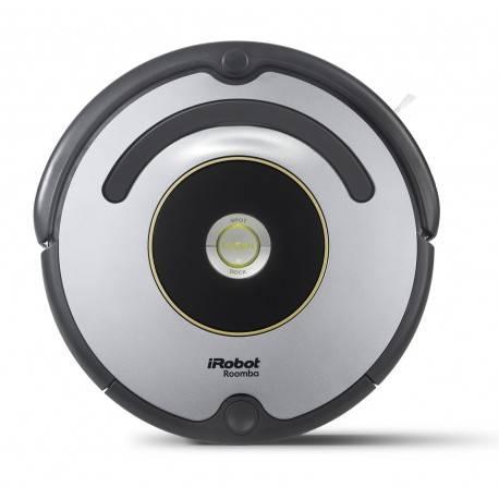 iRobot Roomba 645 Barredora Negro - Envío Gratuito