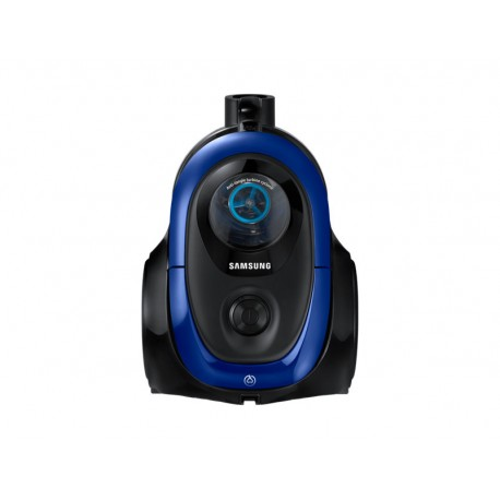 Samsung Aspiradora Canister con turbina Anti enredos 200 W VC13M2120SB Azul - Envío Gratuito
