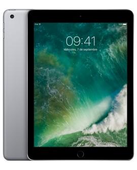 """Apple iPad 5 128 GB 9.7"""" Gris Espacial - Envío Gratuito"""
