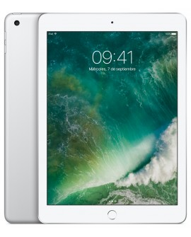 """Apple iPad 5 128 GB 9.7"""" Plata - Envío Gratuito"""