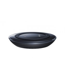 Samsung Cargador Inalámbrico S Fast Negro - Envío Gratuito