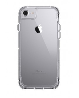 Griffin Funda Survivor Clear para iPhone 7 Transparente - Envío Gratuito