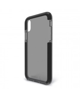 Body Guardz Funda iPhone X Ace PRO Negro - Envío Gratuito