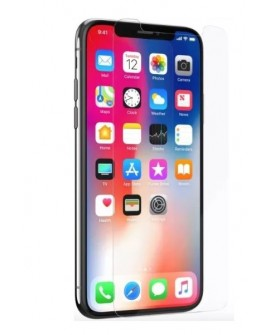 Tech 21 Mica para iPhone X Antireflejante Transparente - Envío Gratuito