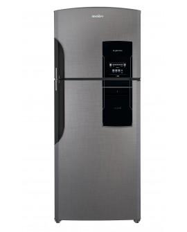 Mabe Refrigerador de 19Pies cúbicos con display Grafito