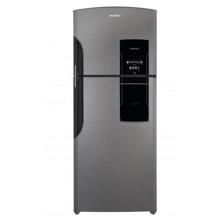 Mabe Refrigerador de 19Pies cúbicos con display Grafito - Envío Gratuito