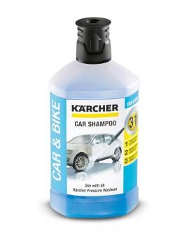 Karcher Shampoo 3 en 1