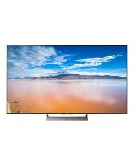 "Sony Pantalla de 65"" LED Smart TV UHD/4K Android Negro - Envío Gratuito"
