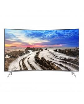"""Samsung Pantalla de 65"""" LED Smart TV Curva Ultra UD 4K - Envío Gratuito"""