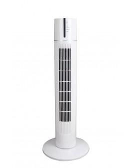Home Ambient Ventilador De Torre Enchantie Blanco