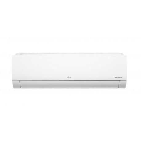 LG Aire acondicionado Split solo frío inverter 24000 BTU y 220 Volts Blanco - Envío Gratuito
