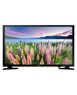 Samsung Pantalla de 40 LED F HD Smart TV Plana Negro - Envío Gratuito