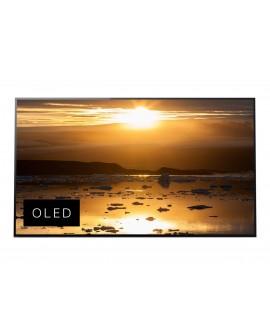 "Sony Pantalla de 65"" OLED Ultra HD 4K Smart TV HDR Negro - Envío Gratuito"