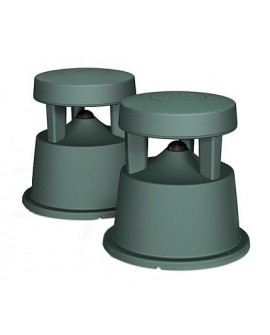 Bose Bocinas 51 Environmental Verde - Envío Gratuito