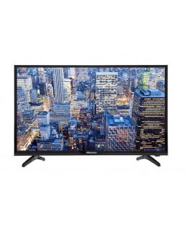 """Hisense Pantalla de 32"""" Plana HD Smart TV 32H5D Negro - Envío Gratuito"""