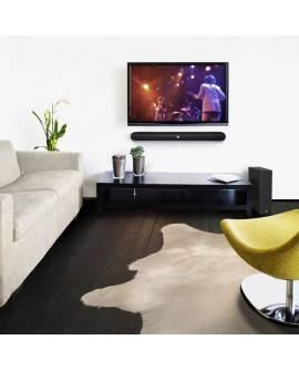 JBL Barra de sonido envolvente CINEMA SB Negra - Envío Gratuito