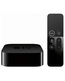 Apple Apple TV 4K 64GB Negro - Envío Gratuito