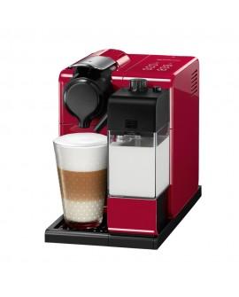 Nespresso Máquina Café Nespresso Latissima Touch Roja